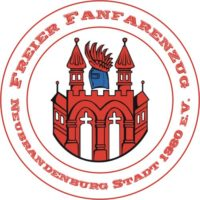 Fanfarennzug Neubrandenburg bei der FANFARENZUG ACADEMY e. V.