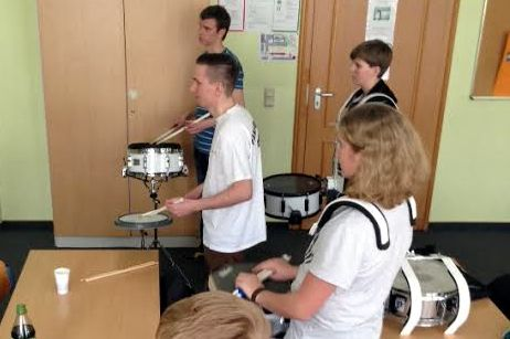 Snare Workshop