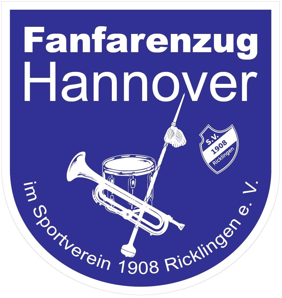Fanfarennzug Hannover bei der FANFARENZUG ACADEMY e. V.