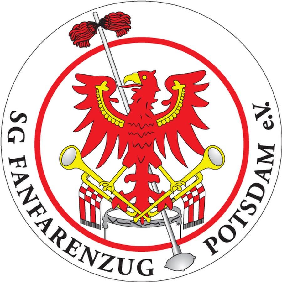 Fanfarennzug Potsdam bei der FANFARENZUG ACADEMY e. V.