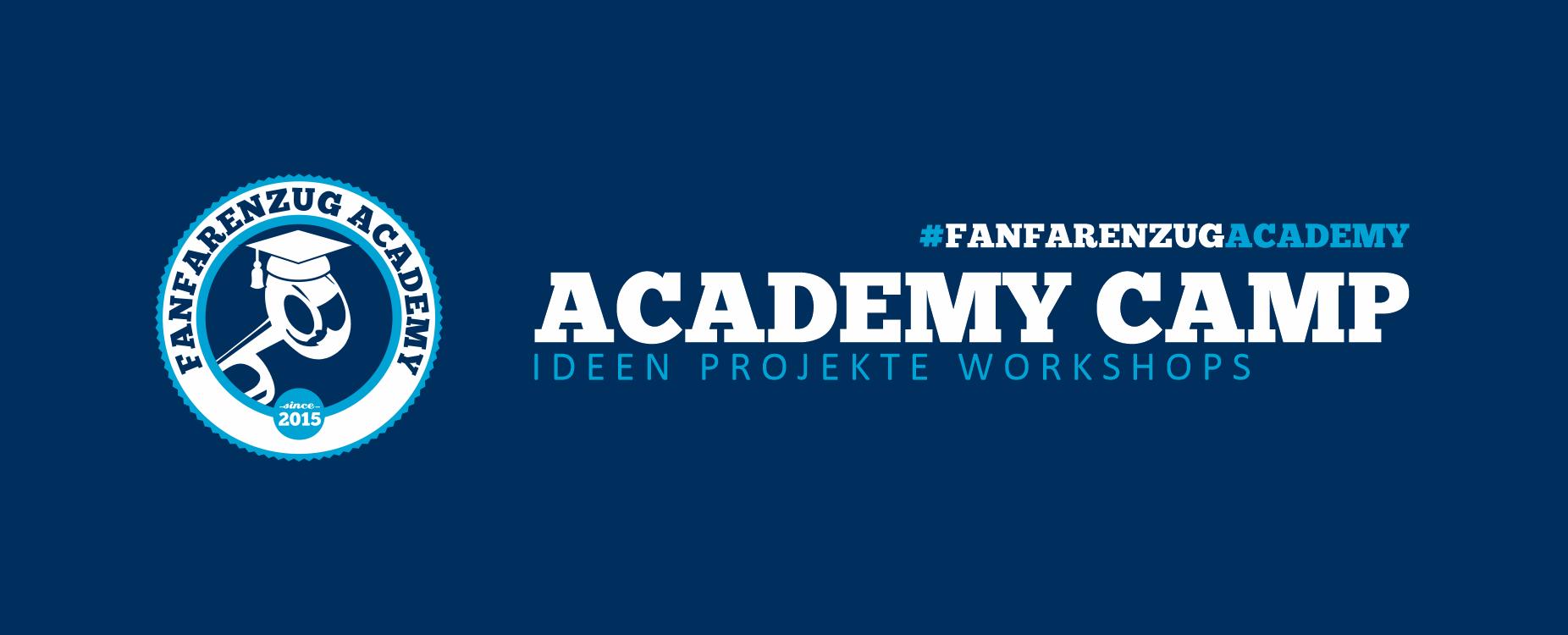 "19. - 20. SEPTEMBER 2020 | STRAUSBERG MITGLIEDERVERSAMMLUNG IDEEN WORKSHOPS Unser großes Zusammentreffen zum Austauschen, Vernetzen, zur Entwicklung neuer Ideen und Schwerpunkte. [themify_button link=""http://fanfarenzug-academy.de/academy-camp"" style=""small flat"" color=""#00a0e3"" text=""#ffffff"" ]INFOS[/themify_button]"