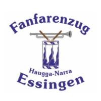 FANFARENZUG ESSINGEN bei der FANFARENZUG ACADEMY e. V.
