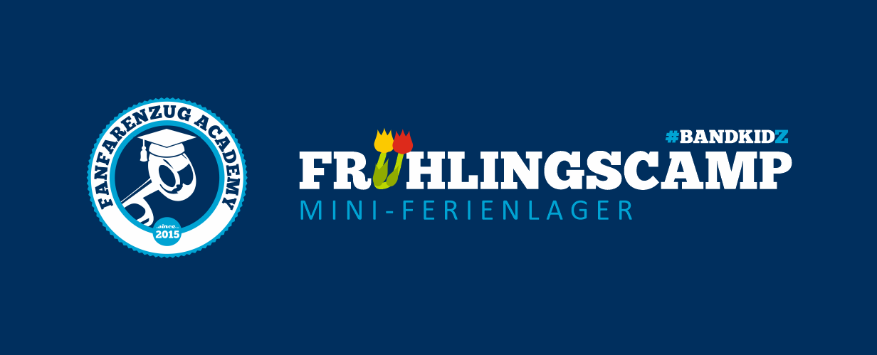 FANFARENZUGACADEMY-FRÜHLINGSCAMP