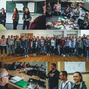 Pädagogik Camp 2018